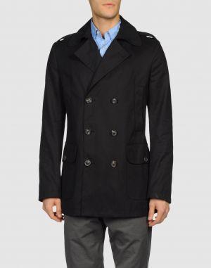 Легкое укороченное пальто