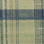 Цвет: бежево-серый с коричневыми и синими полосками Ширина широкой синей полосы - 1,4см