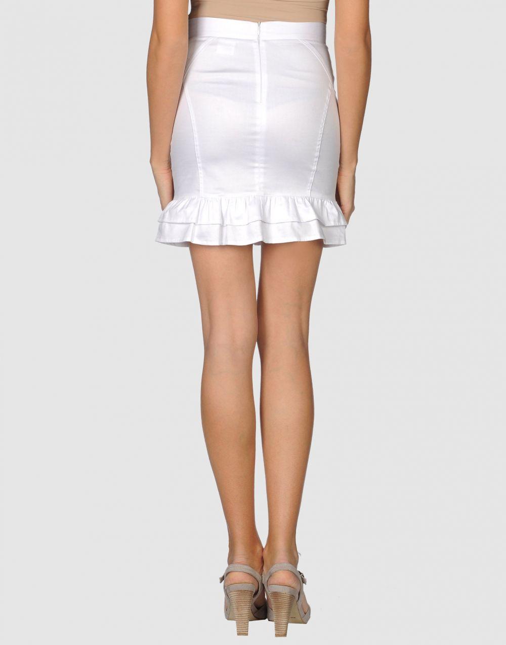Как создается выкройка летней юбки